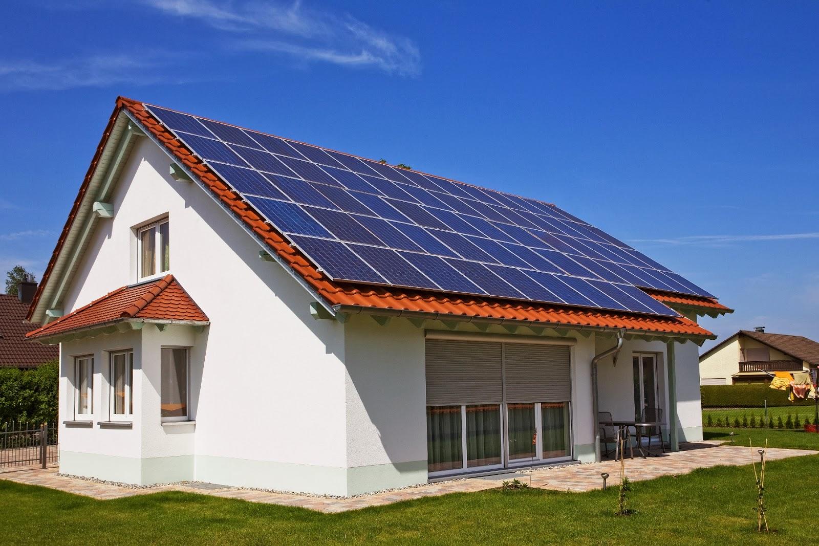 Fotovoltaika na streche