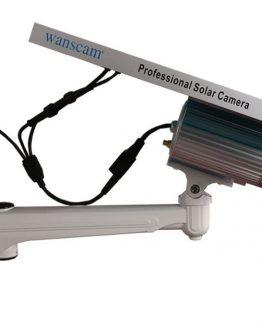 solárna kamera