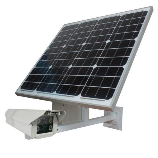 solárne kamery